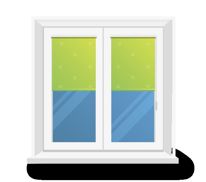 жалюзи на пластиковые окна белгород